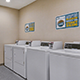 Guest Laundries