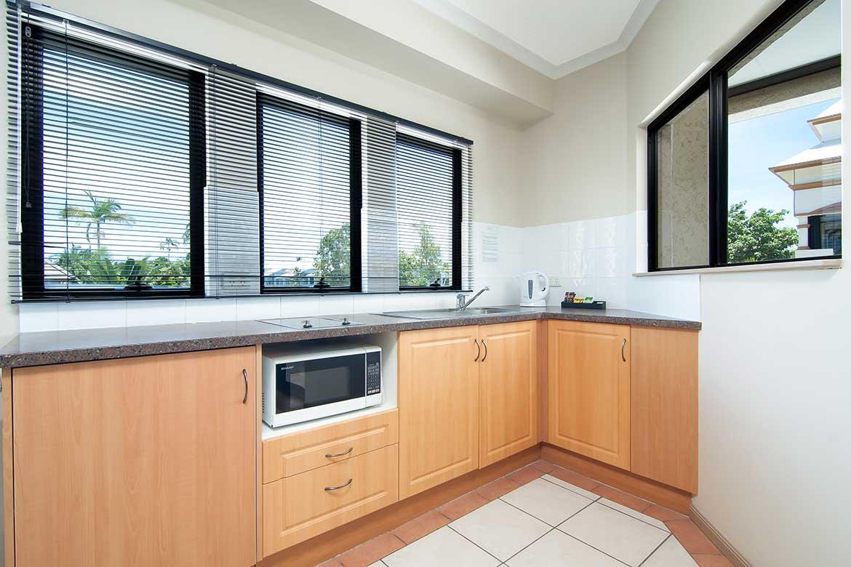 Regal Port Douglas - 1 Bedroom with Indoor Spa Bath